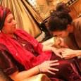 Il Marocco, una terra di cultura e tradizioni dove negli ambienti rurali, ma non solo, è ancora possibile assistere ad un matrimonio berbero in vero stile. Share this:
