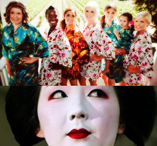 Matrimonio In Giappone : Sposarsi in giappone