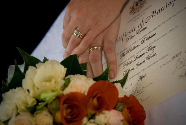 cd1e57d36a2a Matrimonio in chiesa  documenti necessari